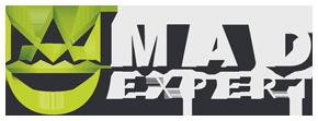MADEXPERT Kielce – studio reklamy, poligrafia, stoiska targowe, USB